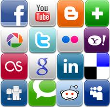 Web 2.0, Social media, Mobile app per le banche